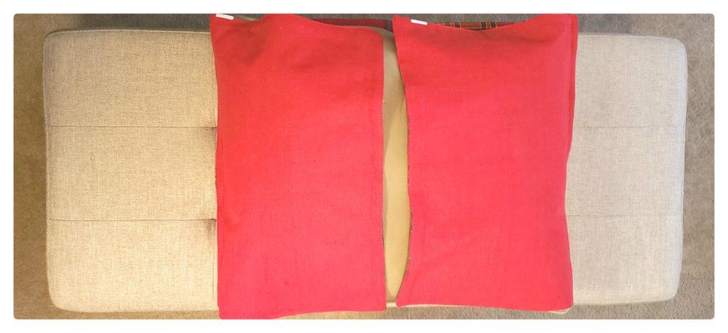 Dollar Tree Pillow Case